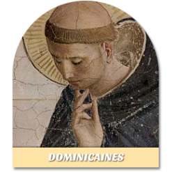 Moniales dominicaines