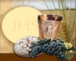 Servantes de l'Eucharistie